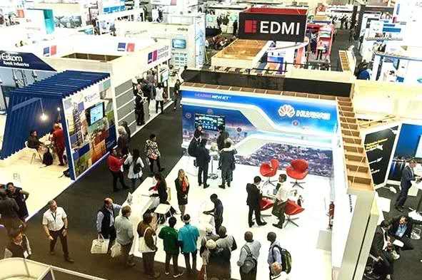 展会报道-第19届非洲电力展